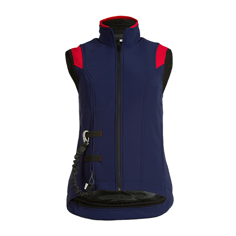 Airshell gilet BR 1