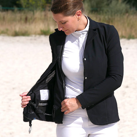 Lifestyle produit zip in3
